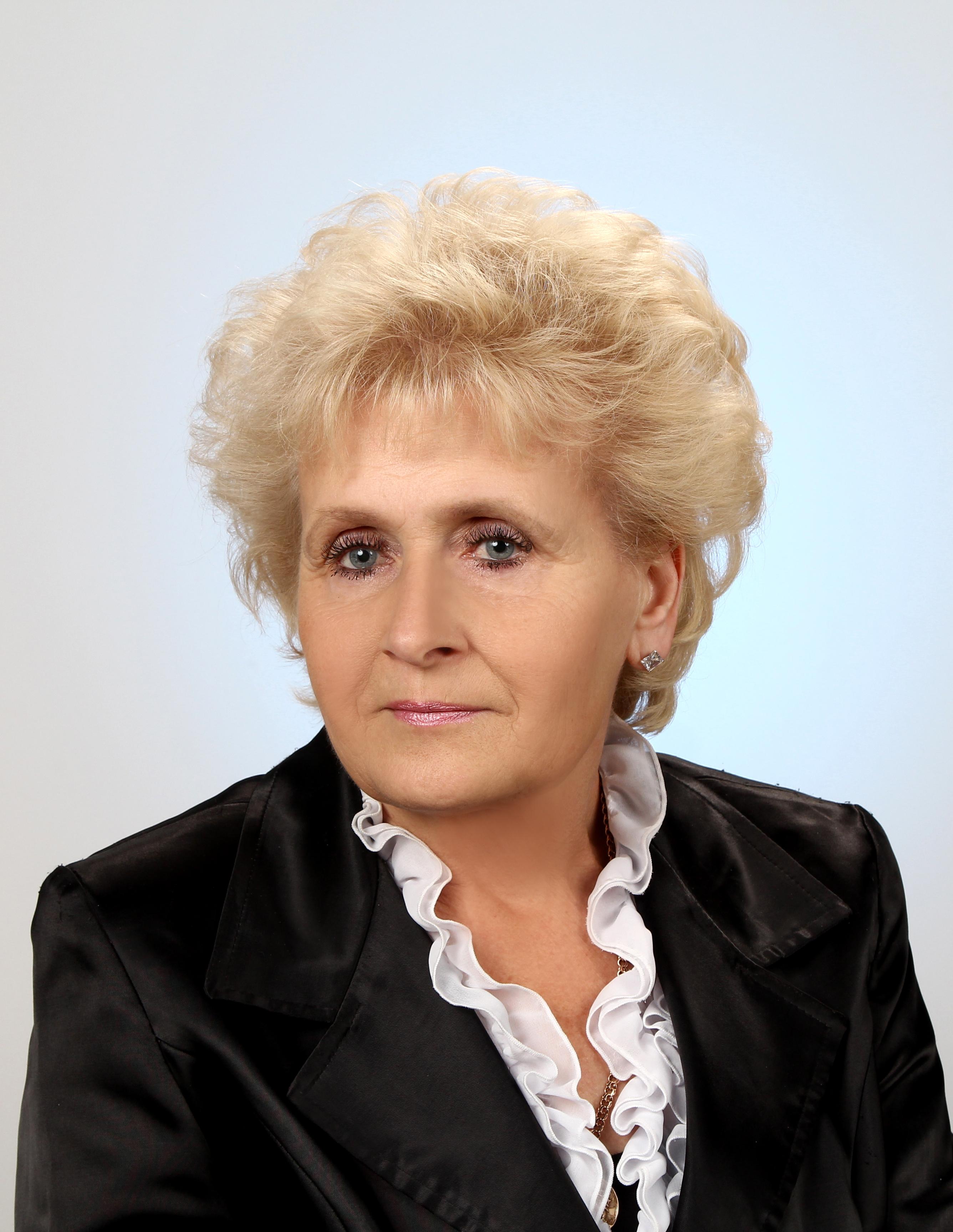 Alicja Szklarska