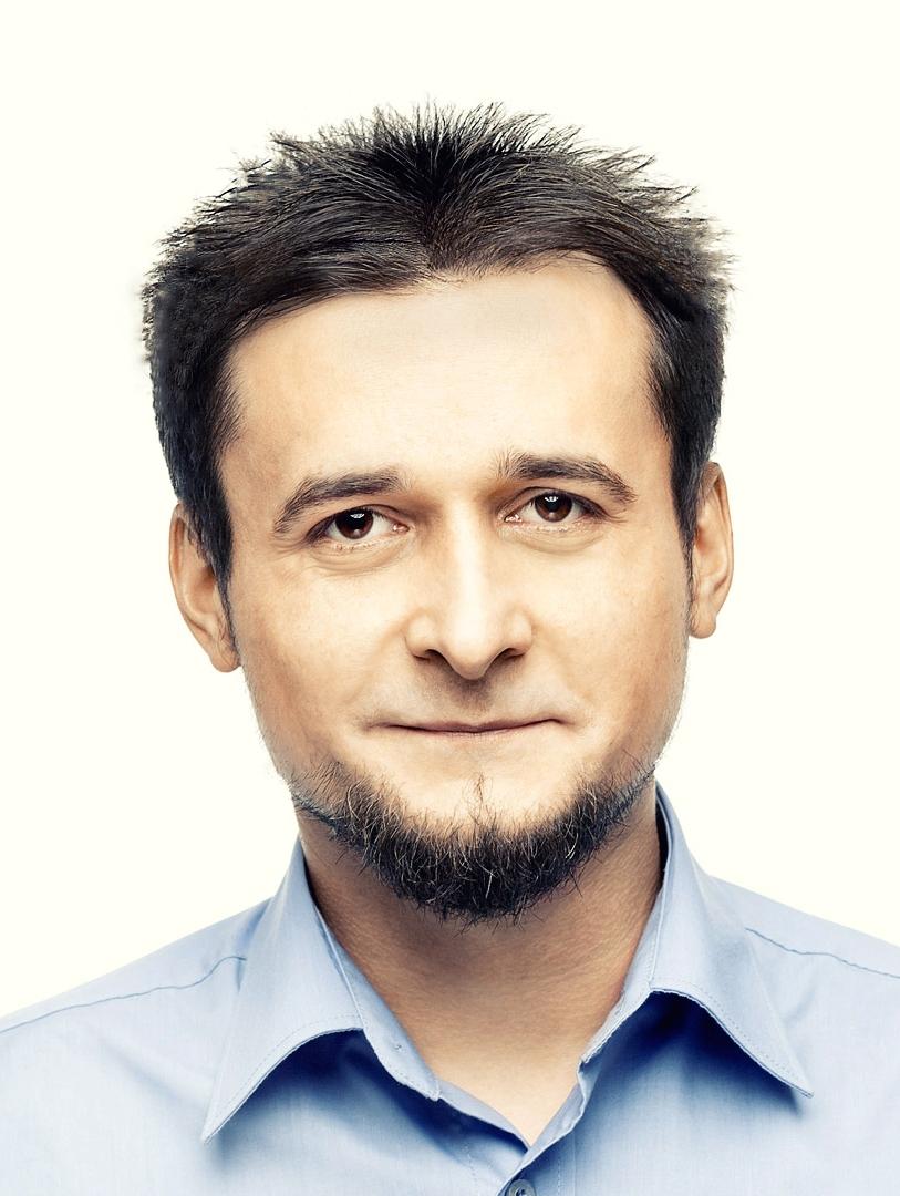 Piotr Iwaniec