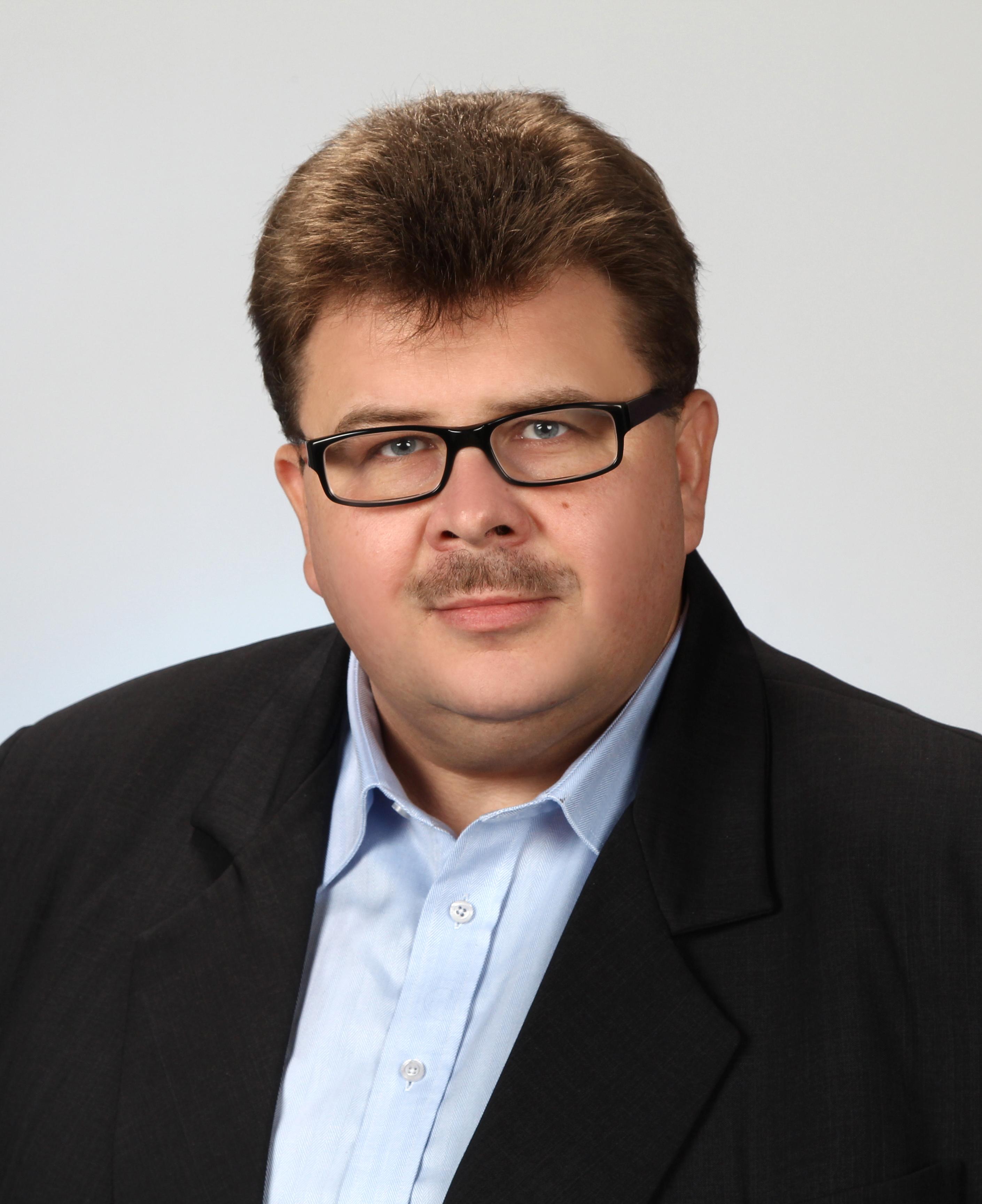 Robert Obaz